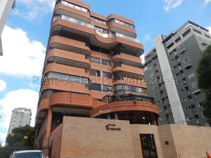 Apartamento En Ventaen Caracas, Los Palos Grandes, Venezuela, VE RAH: 21-21035