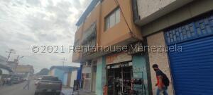 Edificio En Ventaen Acarigua, Centro, Venezuela, VE RAH: 21-21050