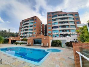 Apartamento En Ventaen Caracas, Lomas Del Sol, Venezuela, VE RAH: 21-21140