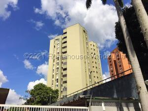 Apartamento En Ventaen Caracas, Los Naranjos Del Cafetal, Venezuela, VE RAH: 21-21052