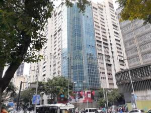 Oficina En Ventaen Caracas, La Candelaria, Venezuela, VE RAH: 21-21051