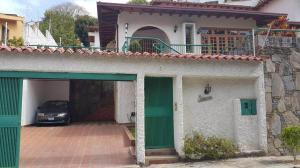 Casa En Ventaen Caracas, La Tahona, Venezuela, VE RAH: 21-21070