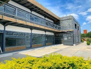 Local Comercial En Ventaen Cabudare, Las Mercedes, Venezuela, VE RAH: 21-21139