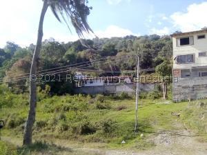 Terreno En Ventaen Merida, Avenida Los Proceres, Venezuela, VE RAH: 21-21076