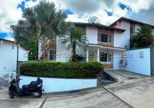 Casa En Ventaen Caracas, La Alameda, Venezuela, VE RAH: 21-21081