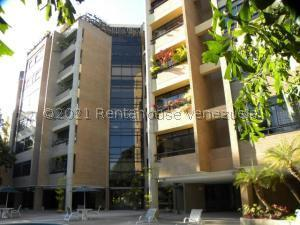 Apartamento En Ventaen Caracas, Los Palos Grandes, Venezuela, VE RAH: 21-21082