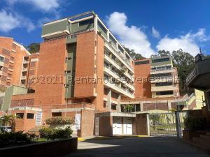 Apartamento En Ventaen Caracas, Lomas Del Sol, Venezuela, VE RAH: 21-21088