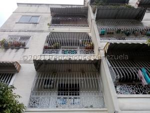 Apartamento En Ventaen Caracas, San Bernardino, Venezuela, VE RAH: 21-21099