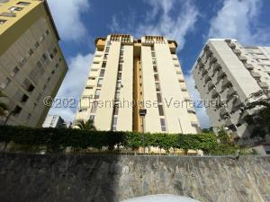 Apartamento En Ventaen Caracas, La Boyera, Venezuela, VE RAH: 21-21104