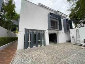 Casa En Ventaen Caracas, La Castellana, Venezuela, VE RAH: 21-21145
