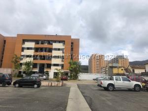 Apartamento En Ventaen Municipio Naguanagua, Tazajal, Venezuela, VE RAH: 21-17986