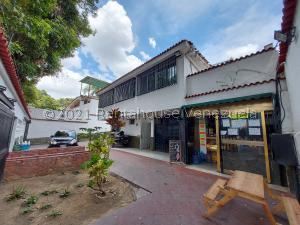 Casa En Ventaen Caracas, Montalban I, Venezuela, VE RAH: 21-21437