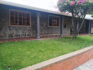 Casa En Ventaen Cabudare, Parroquia Cabudare, Venezuela, VE RAH: 21-21117