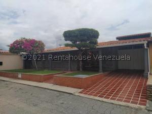 Casa En Ventaen Cabudare, Villas Tabure, Venezuela, VE RAH: 21-21117