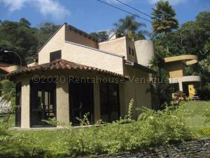 Casa En Alquileren Caracas, Monte Claro, Venezuela, VE RAH: 21-21116