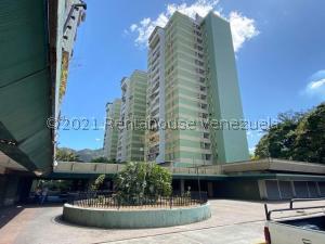 Apartamento En Ventaen Caracas, El Paraiso, Venezuela, VE RAH: 21-21120