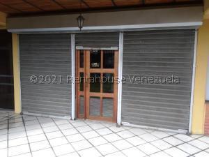 Local Comercial En Ventaen Cabudare, Parroquia Cabudare, Venezuela, VE RAH: 21-21124