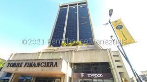 Oficina En Ventaen Caracas, Colinas De Bello Monte, Venezuela, VE RAH: 21-21125