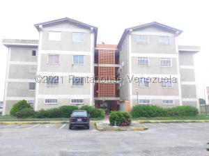Apartamento En Ventaen Cabudare, Centro, Venezuela, VE RAH: 21-21126