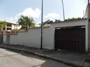 Terreno En Ventaen Caracas, Altamira, Venezuela, VE RAH: 21-21134