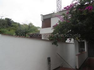Casa En Ventaen Caracas, La Boyera, Venezuela, VE RAH: 21-22416