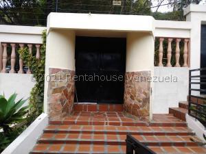 Casa En Ventaen Carrizal, Colinas De Carrizal, Venezuela, VE RAH: 21-21551