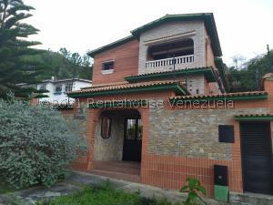 Casa En Ventaen Valencia, La Trigaleña, Venezuela, VE RAH: 21-6873