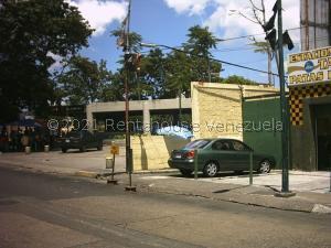 Terreno En Ventaen Caracas, Los Rosales, Venezuela, VE RAH: 21-21144