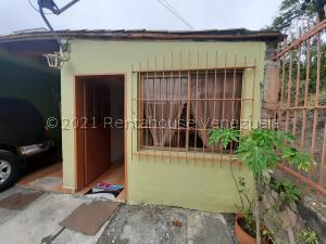 Casa En Alquileren Cabudare, El Recreo, Venezuela, VE RAH: 21-21373
