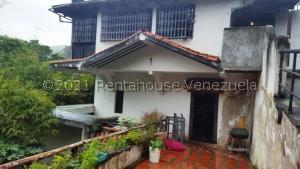 Casa En Ventaen Caracas, Los Robles, Venezuela, VE RAH: 21-21156