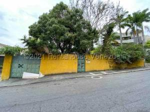 Terreno En Ventaen Caracas, La Castellana, Venezuela, VE RAH: 21-21301