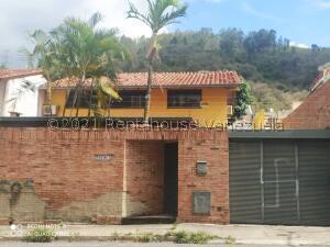 Casa En Ventaen Caracas, La Trinidad, Venezuela, VE RAH: 21-21327