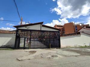 Casa En Ventaen La Victoria, La Mora I, Venezuela, VE RAH: 21-21174