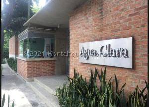 Apartamento En Ventaen Caracas, Los Naranjos De Las Mercedes, Venezuela, VE RAH: 21-21180