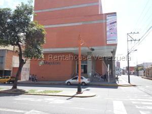 Local Comercial En Ventaen Barquisimeto, Centro, Venezuela, VE RAH: 21-21187