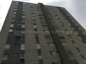 Apartamento En Ventaen San Antonio De Los Altos, La Morita, Venezuela, VE RAH: 21-21224