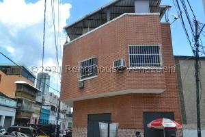 Local Comercial En Ventaen Caracas, San Agustin Del Norte, Venezuela, VE RAH: 21-22557