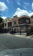 Apartamento En Ventaen Caracas, Las Mercedes, Venezuela, VE RAH: 21-7548
