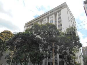 Apartamento En Alquileren Caracas, Los Palos Grandes, Venezuela, VE RAH: 21-21271