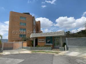 Apartamento En Alquileren Caracas, Mirador De Los Campitos I, Venezuela, VE RAH: 21-21254
