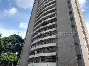Apartamento En Ventaen Caracas, El Paraiso, Venezuela, VE RAH: 21-21233