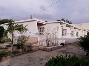 Casa En Ventaen Coro, Centro, Venezuela, VE RAH: 21-21241
