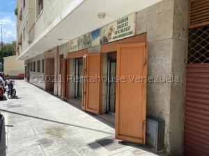 Local Comercial En Ventaen Caracas, Chacao, Venezuela, VE RAH: 21-21242