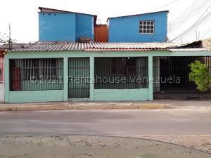 Casa En Ventaen Coro, La Velita, Venezuela, VE RAH: 21-21247