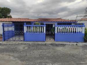 Casa En Ventaen Cabudare, El Recreo, Venezuela, VE RAH: 21-21257