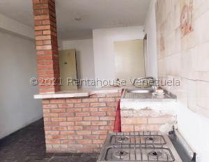 Apartamento En Ventaen Coro, Centro, Venezuela, VE RAH: 21-21256