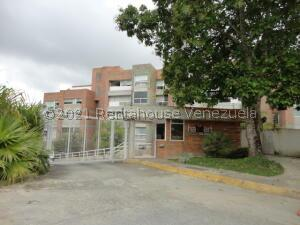 Apartamento En Ventaen Caracas, Loma Linda, Venezuela, VE RAH: 21-21275
