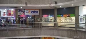 Local Comercial En Alquileren Caracas, El Paraiso, Venezuela, VE RAH: 21-21276