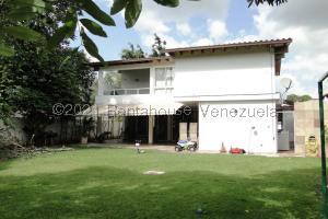 Casa En Ventaen Caracas, Caurimare, Venezuela, VE RAH: 21-21274