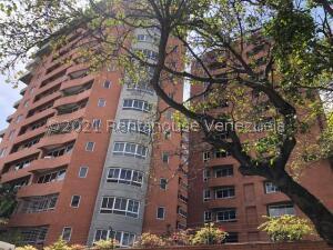 Apartamento En Alquileren Caracas, El Rosal, Venezuela, VE RAH: 21-21278